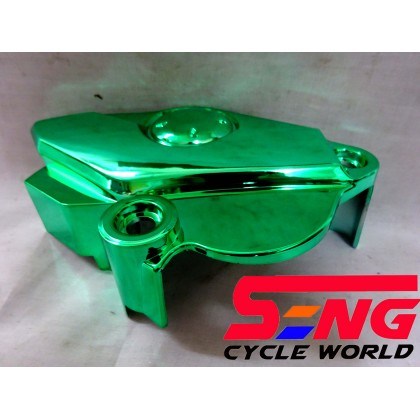 LC135 5S FRONT SPROCKET COVER-ALL COLOURS