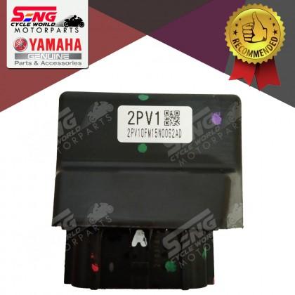 Y15 ZR NEW V2 ECU ASSY (2PV-H591A-10) 100% YAMAHA GENUINE ORIGINAL